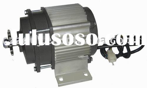 Ohio Dc Motor Fitting