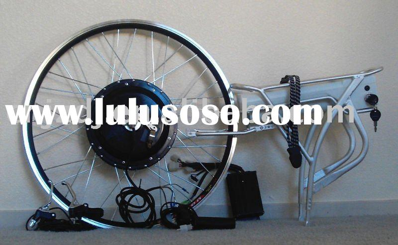 Wheels Electric Bicycle Electric Wheel Hub Electric