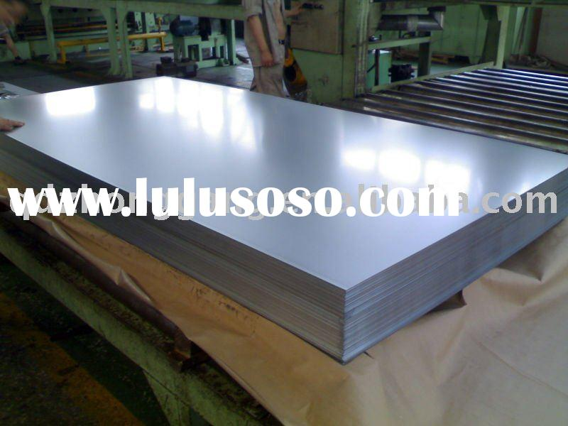 electro galvanized steel sheet/coil