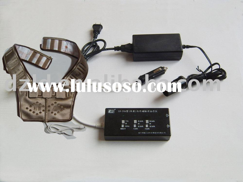 electromagnetic therapy equipment, physiotherapy equipment, magnetic therapy