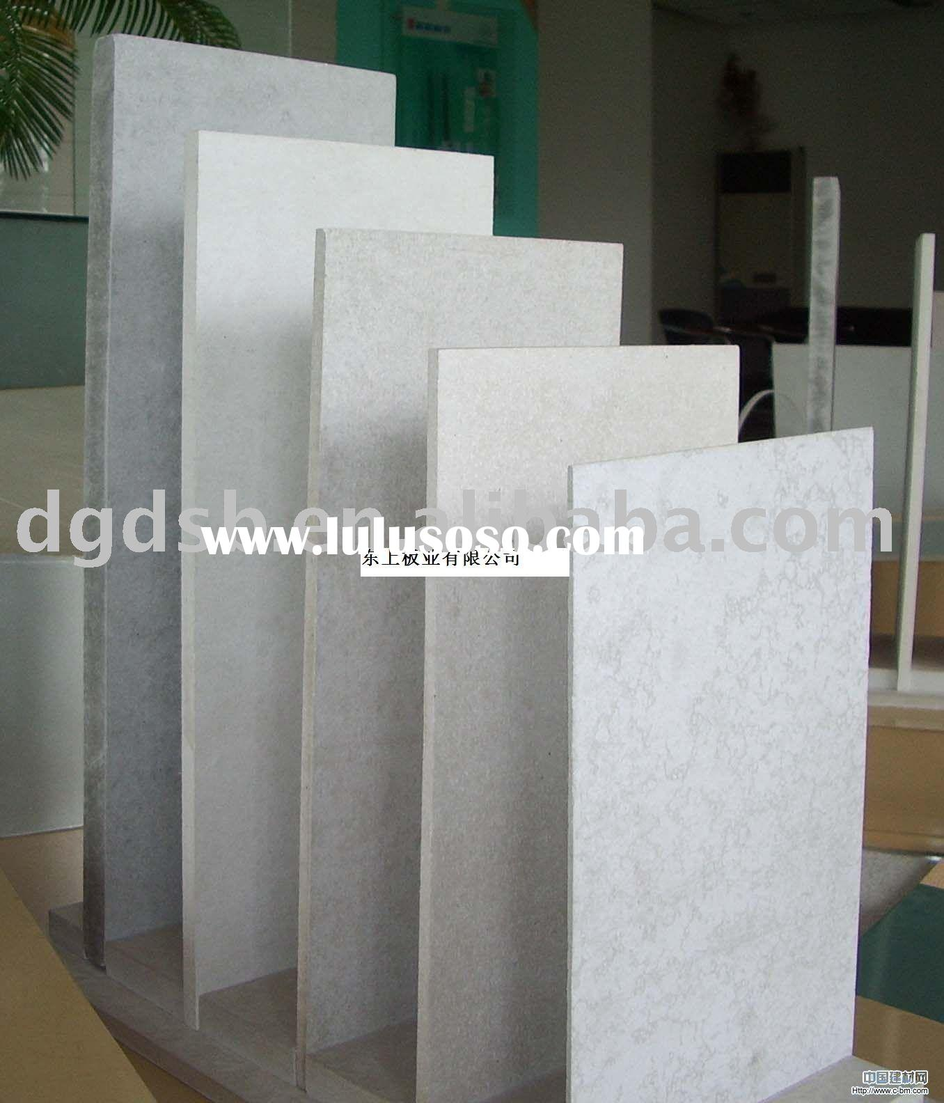 National Gypsum Permabase Cement Board National Gypsum