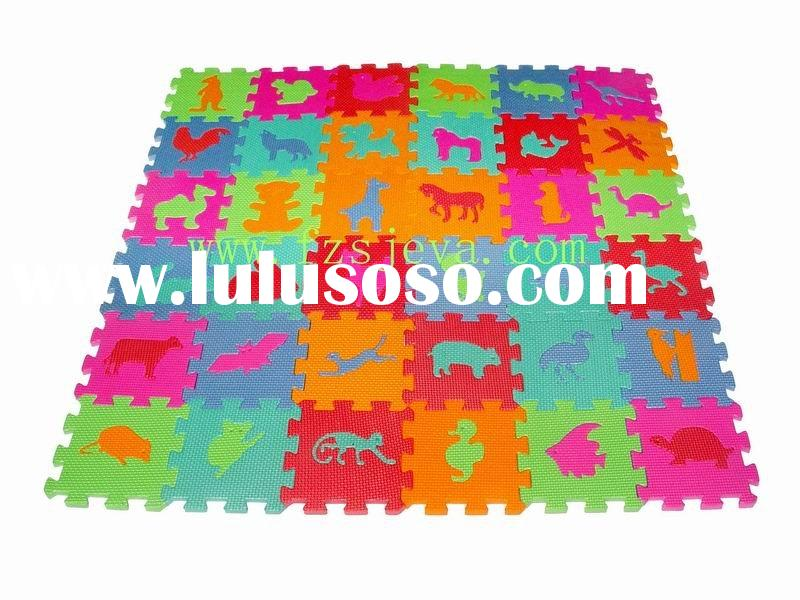 foam play mat for kids/ play mats for kids/kids play mat