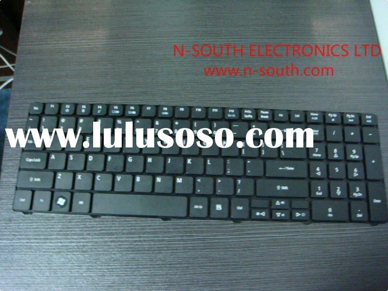 for acer keyboard computer part laptop keyboard replace FOR ACER Aspire 5740 keyboard computer keybo