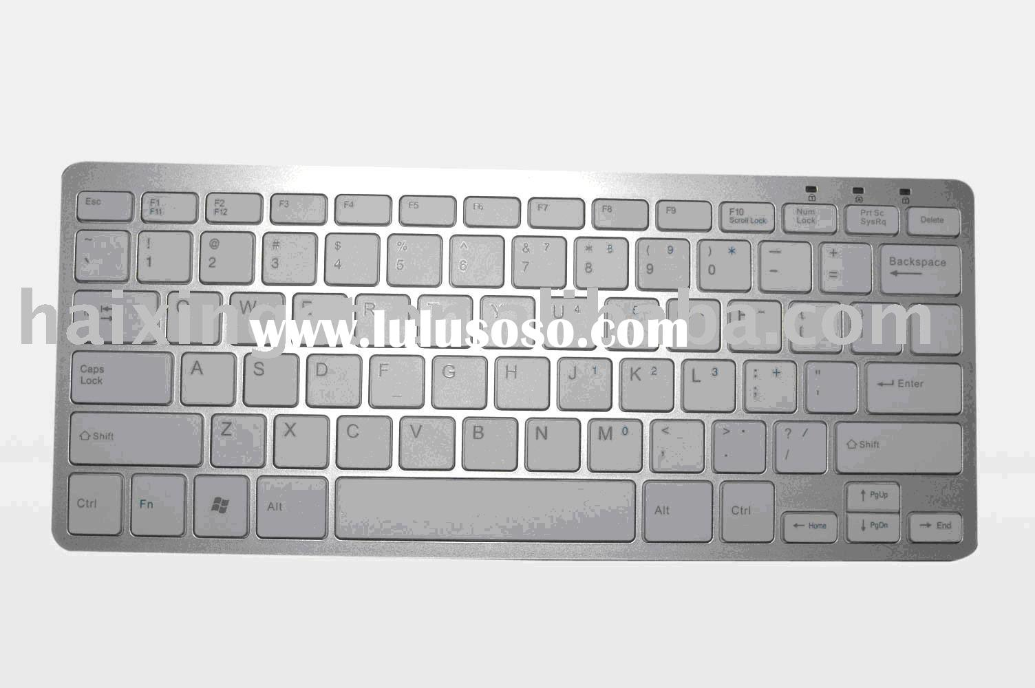 for ipad iphone 4g MINI bluetooth keyboard