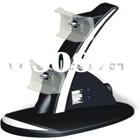 for video game PS3 controller Charger Stand