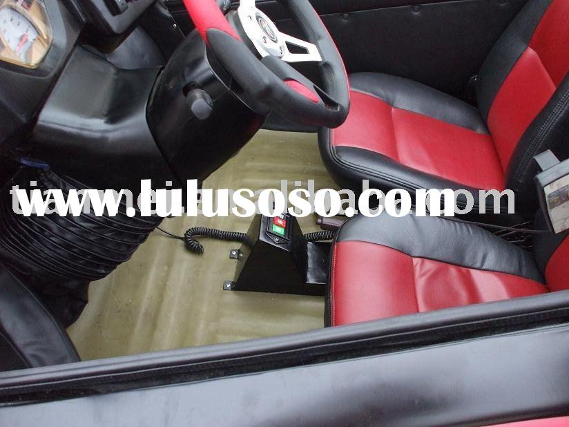 genuine leather auto seats cover/seat cover for car