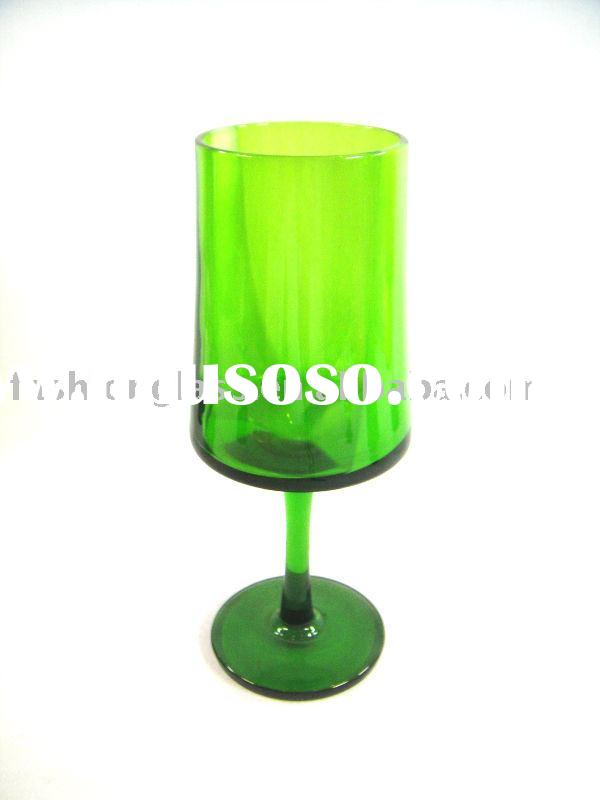 glass wine cup, drinkware, shoe wine holder