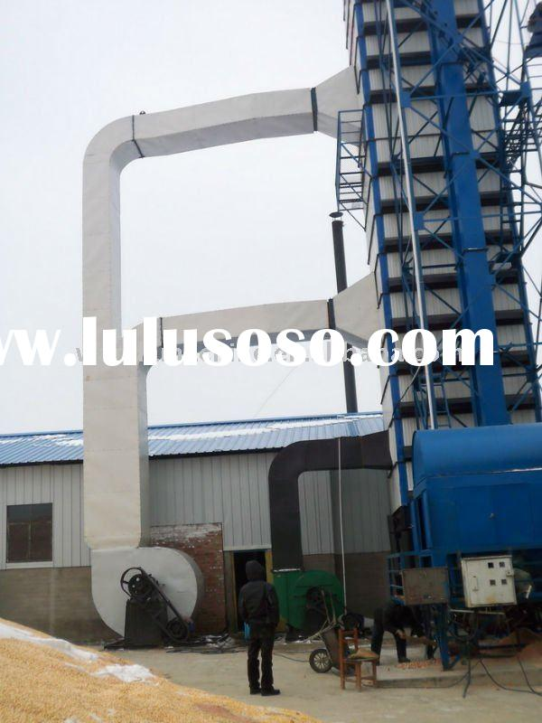 grain dryer (HGJ-I) with CE