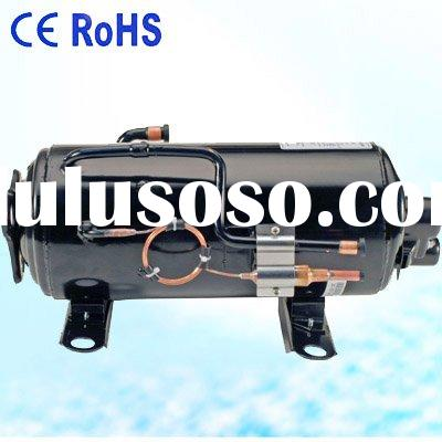hermetic Rotary air cooling cold Refrigeration Equipment compressor for Store & Supermarket Supp