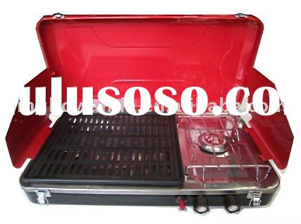 high output propane stove stainless steel bbq gas grill