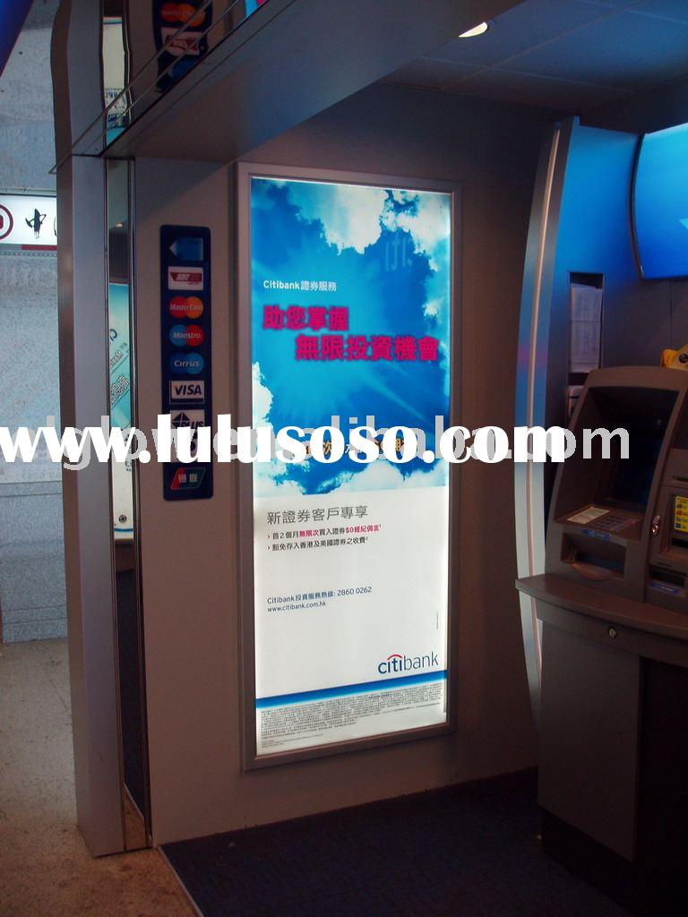high quality full color led display
