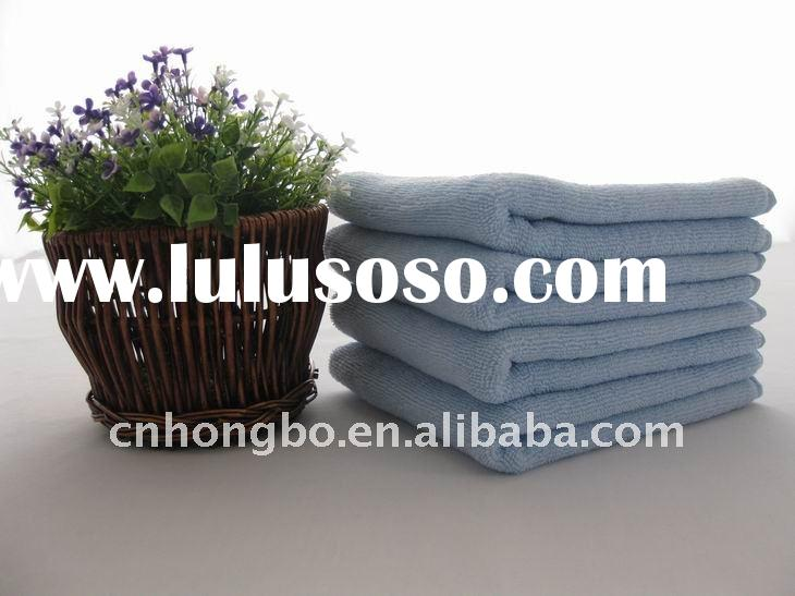 high quality promotional bath towel