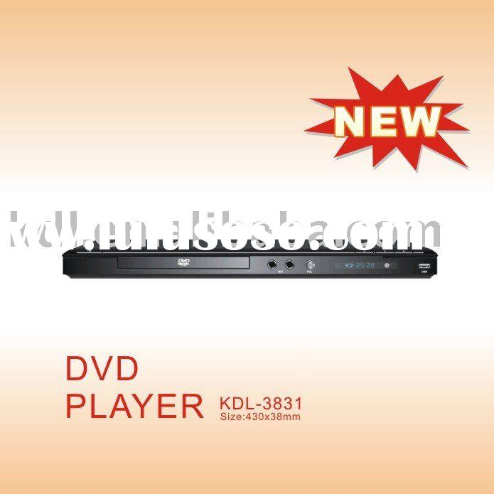 home dvd player with usb