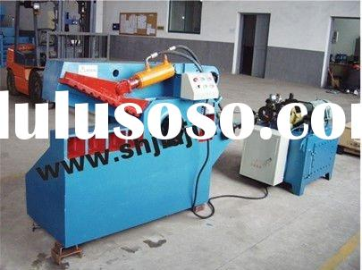 hydraulic metal shearing machine Metal cutter Baler Machine Scrap Steel Press Compress Baler