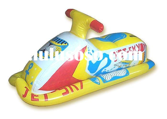 inflatable sea doo/inflatable advertising items /inflatable promotional items/inflatabel toy