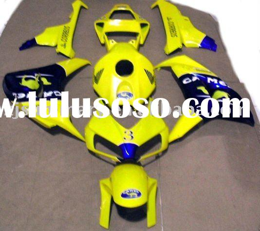 injection ABS fairing kit for CBR1000 RR 06-07,HONDA aftermarket accessories