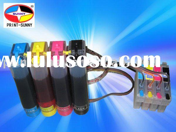 inkjet refill kit for EPSON CISS ink cartridge
