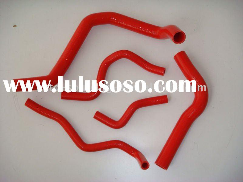 intercooler turbo silicone hose kit for Mazda RX7 FD3S