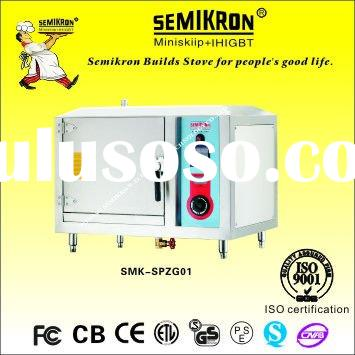 kitchen equipments for restaurants of Seafood Steamer