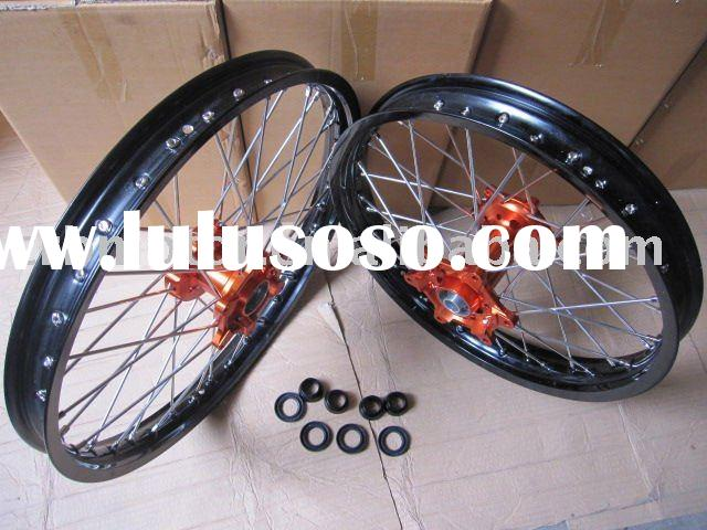 ktm motorcycle wheels