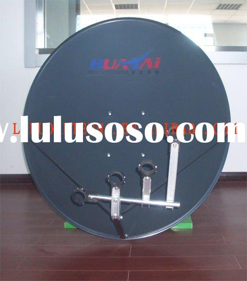ku band 90cm satellite dish/ tripod dish antenna/satellite dish antenna