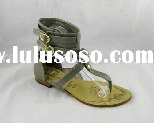 ladies sandals/womens sandals/lady shoe