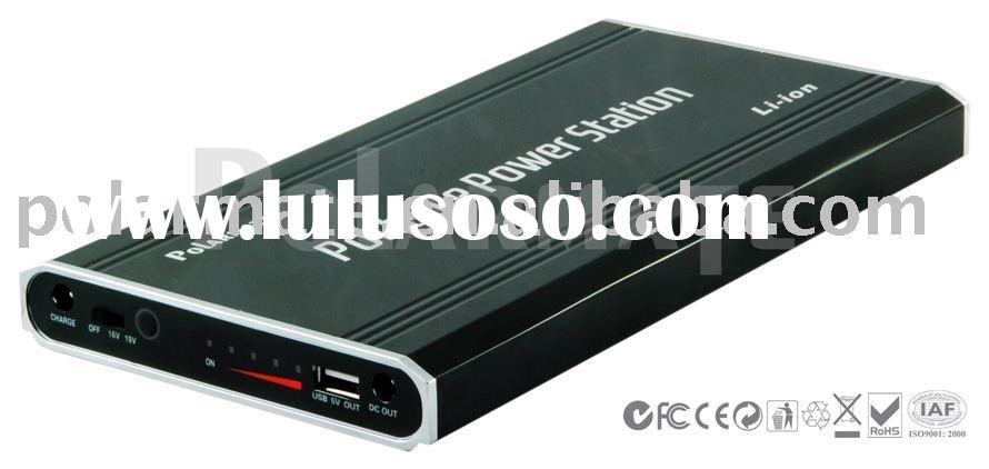 laptop battery External battery pack