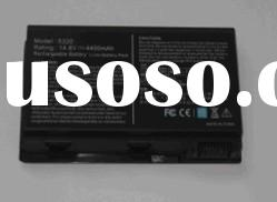 laptop battery for ACER TravelMate 5320, 5520, 5720, 7520 series