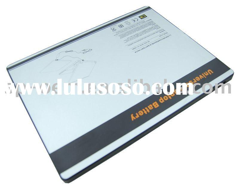 laptop battery for All the batteries,9200mAh/155Wh,16.8V,laptop battery Replacement For Universal Ex