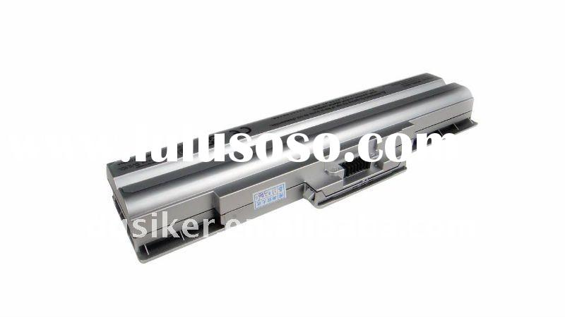 laptop battery pack replace for SONY VGP-BPS13/Q Battery