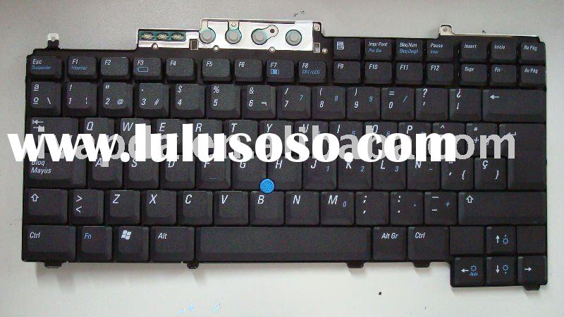 laptop keyboard for dell D620 SP