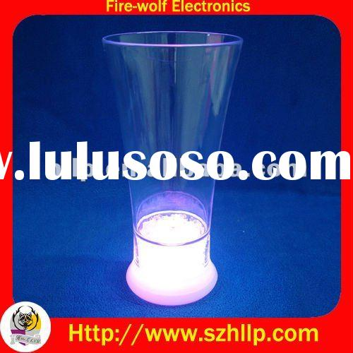 led Magic cup,led magic glass China manufacturer,supplier,factory&exporter