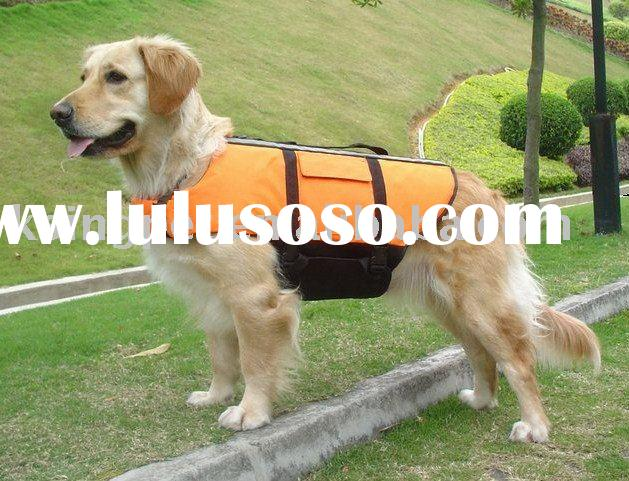 life vest for pets and dogs