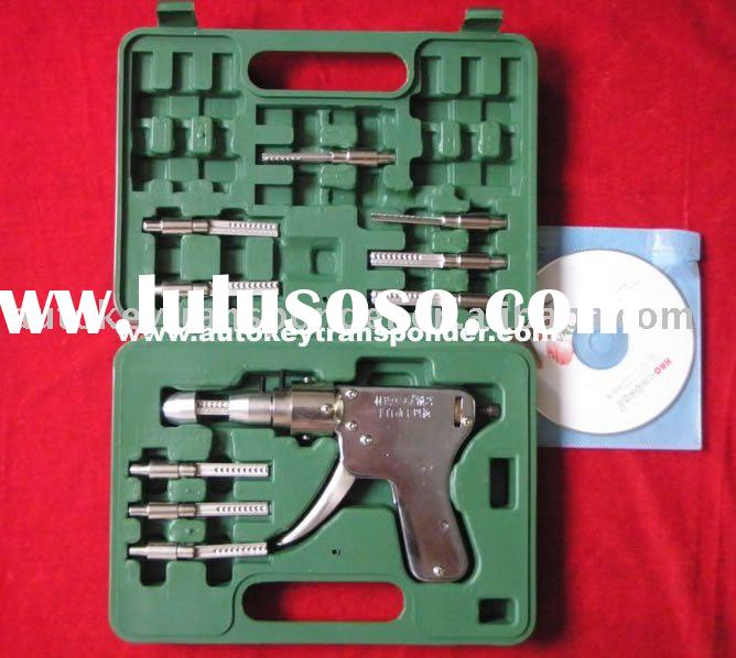 locksmith tool , lock pick Dimple Lock Bump Gun ---- transponder key