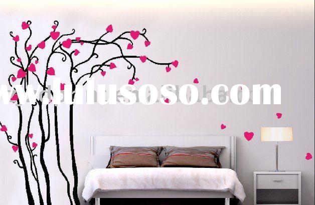 Tree Wall Sticker Tree Wall Sticker Manufacturers In