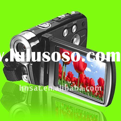 manufacturer of digital video cameras in China mainland