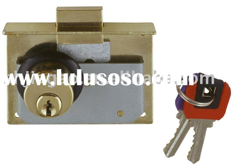 master key drawer lock
