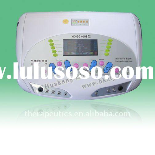 medical equipment( acupuncture therapy) with ultrasound function