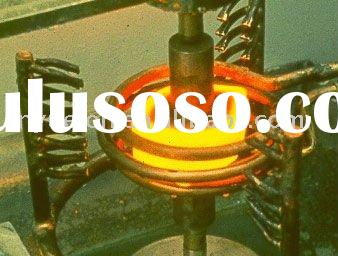 metal forging machine