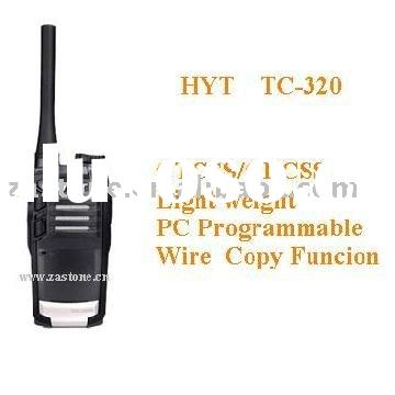 mini durable commercial best price and high quality high capability portable walkie talkie hyt TC-32