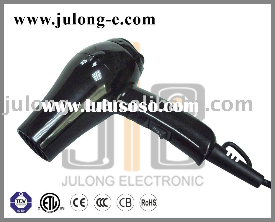 mini hair dryer with diffuser travel