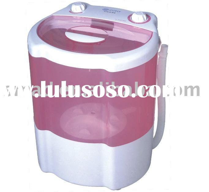 small washing machine for baby clothes