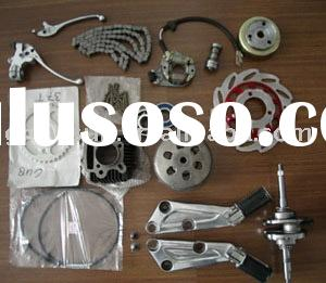 motorcycle parts for LIFAN motorcycle