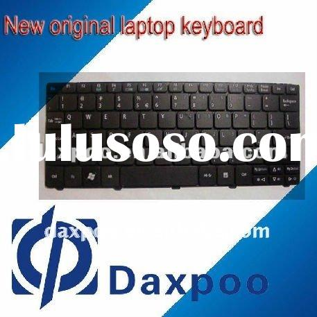 new original !! Notebook clavier For ACER Aspire one 532h 532G 521 D260 AOD255 eM350 NEW notebook ke