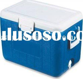 non-electric cooler box