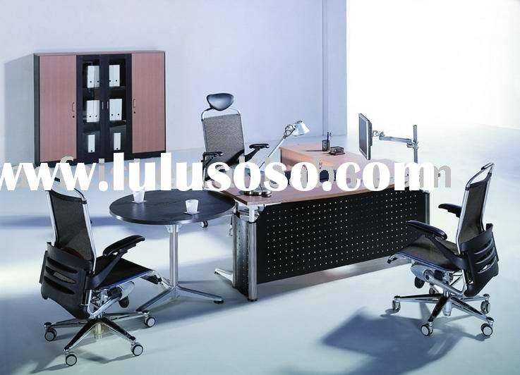 office furniture executive desk
