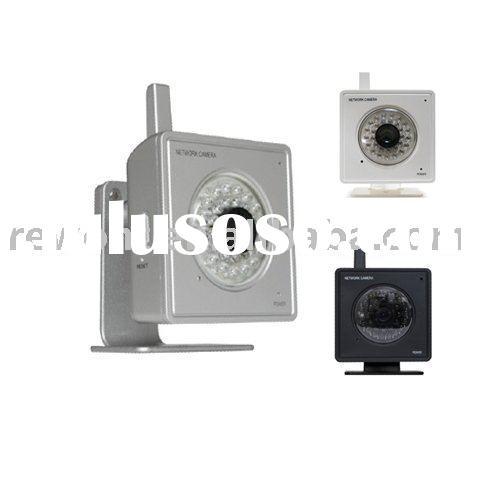 panasonic ip cameras