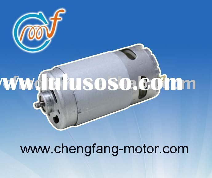 permanent magnet motor,dc motor 24V,motor for home appliance