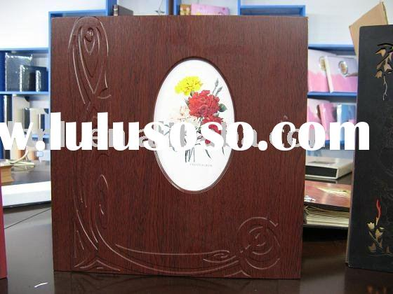 photo albums professional with wedding self-adhesive sheets