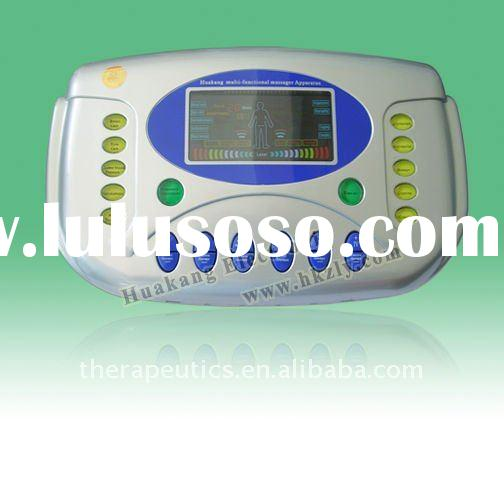 physical therapy equipment( tens/ems) with ultrasound function